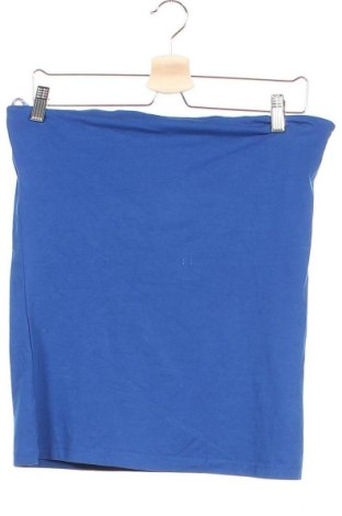 Дамски потник Colours Of The World, Размер L, Цвят Син, 95% памук, 5% еластан, Цена 3,68лв.