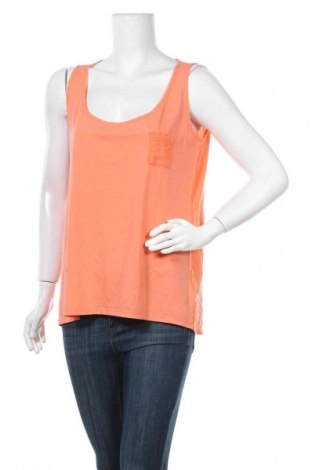 Дамски потник Colours Of The World, Размер XL, Цвят Оранжев, Памук, полиестер, вискоза, Цена 9,24лв.