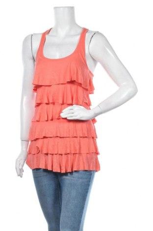 Γυναικείο αμάνικο μπλουζάκι Fishbone, Μέγεθος S, Χρώμα Ρόζ , Τιμή 7,79€