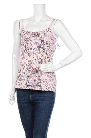 Дамски потник H&M Mama, Размер M, Цвят Розов, 97% памук, 3% еластан, Цена 18,90лв.
