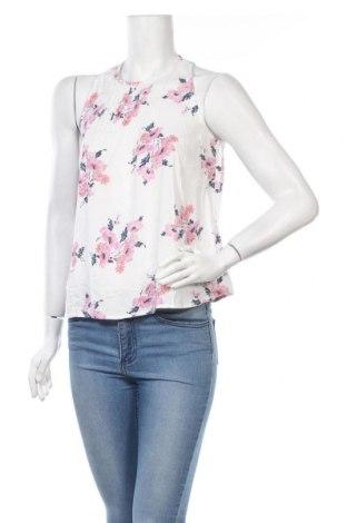 Γυναικείο αμάνικο μπλουζάκι Hollister, Μέγεθος XS, Χρώμα Πολύχρωμο, Βισκόζη, Τιμή 10,49€