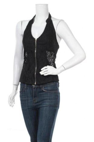 Дамски потник Jennifer Taylor, Размер M, Цвят Черен, 90% полиестер, 10% еластан, Цена 8,93лв.
