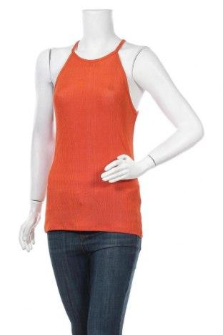 Дамски потник Kiomi, Размер L, Цвят Оранжев, 96% полиестер, 4% еластан, Цена 10,08лв.