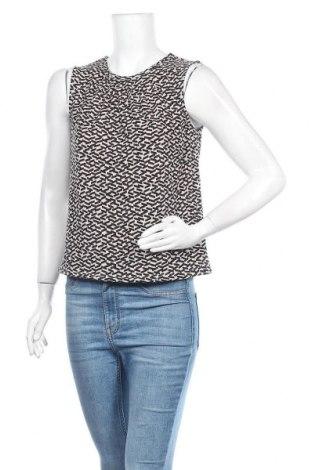 Tricou de damă Stockh Lm, Mărime XS, Culoare Bej, 95% viscoză, 5% elastan, Preț 13,26 Lei