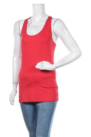 Дамски потник Sweaty Betty, Размер M, Цвят Червен, 93% полиамид, 7% еластан, Цена 12,60лв.