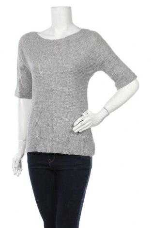 Дамски пуловер Perfect Cashmere, Размер M, Цвят Сив, Кашмир, Цена 50,12лв.