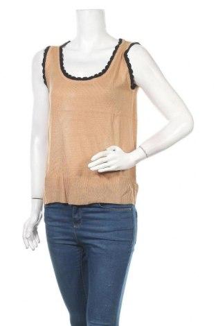 Дамски пуловер Urban By Venca, Размер L, Цвят Кафяв, 100% акрил, Цена 44,25лв.