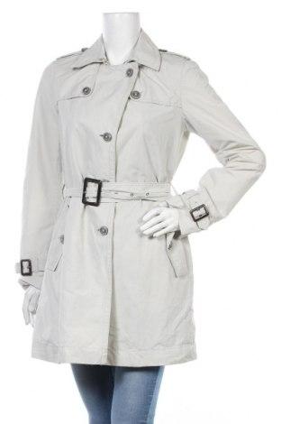 Дамски шлифер Cinque, Размер S, Цвят Бежов, 72% полиамид, 28% памук, Цена 31,15лв.