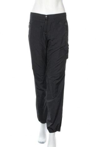 Дамски спортен панталон Esprit Sports, Размер S, Цвят Сив, Полиестер, Цена 20,48лв.