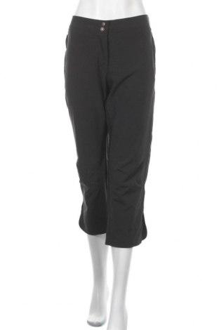 Дамски спортен панталон Sport Tech, Размер M, Цвят Черен, 95% полиестер, 5% еластан, Цена 7,09лв.