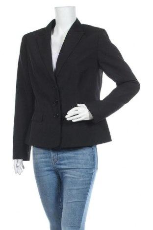 Дамско сако Chillytime, Размер L, Цвят Черен, Полиестер, Цена 20,58лв.
