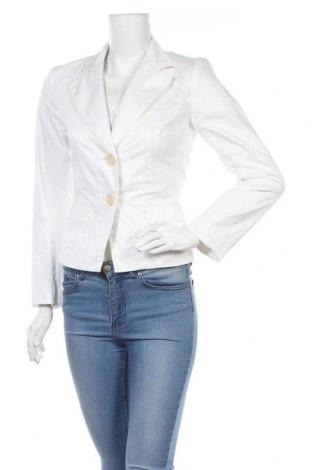 Дамско сако Max&Co., Размер S, Цвят Бял, Цена 37,04лв.