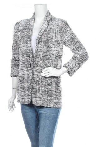 Дамско сако Max Studio, Размер M, Цвят Многоцветен, 70% полиестер, 30% памук, Цена 13,55лв.