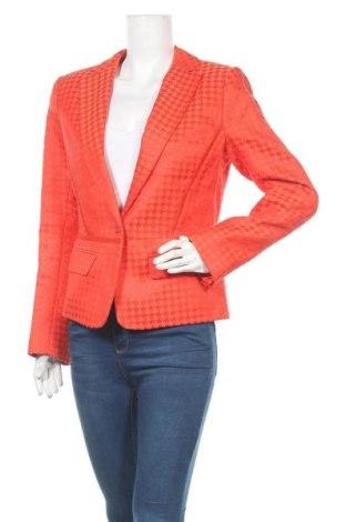 Dámské sako  Salvatore Ferragamo, Velikost L, Barva Oranžová, Cena  2965,00Kč