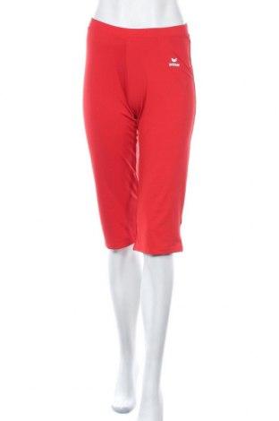 Дамско спортно долнище Erima, Размер S, Цвят Червен, 92% полиестер, 8% еластан, Цена 15,96лв.