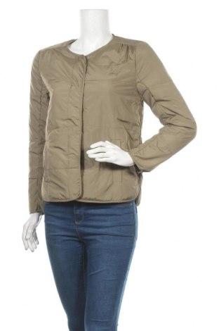 Γυναικείο μπουφάν La Morena, Μέγεθος S, Χρώμα Πράσινο, Πολυεστέρας, Τιμή 40,72€
