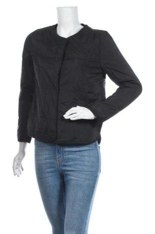 Γυναικείο μπουφάν La Morena, Μέγεθος S, Χρώμα Μαύρο, Πολυεστέρας, Τιμή 40,72€