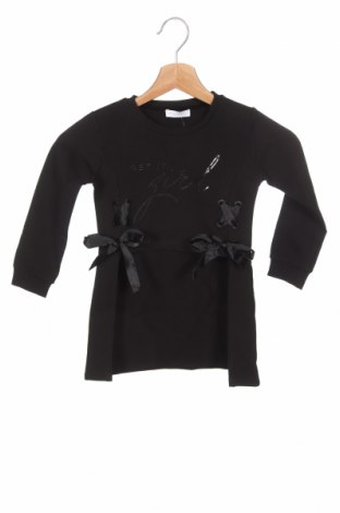 Παιδική μπλούζα, Μέγεθος 5-6y/ 116-122 εκ., Χρώμα Μαύρο, Τιμή 9,47€