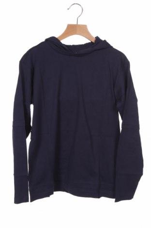 Bluză pentru copii, Mărime 10-11y/ 146-152 cm, Culoare Albastru, Bumbac, Preț 45,00 Lei
