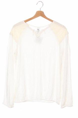 Dziecięca bluzka Here+There, Rozmiar 15-18y/ 170-176 cm, Kolor Biały, Cena 16,80zł