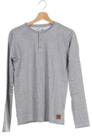 Детска блуза Tiffosi, Размер 13-14y/ 164-168 см, Цвят Син, 100% памук, Цена 14,44лв.