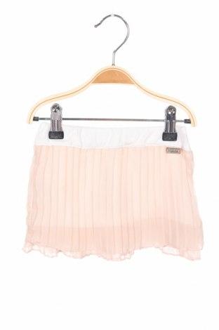 Dětská sukně  Krizia, Velikost 18-24m/ 86-98 cm, Barva Béžová, Polyester, Cena  670,00Kč