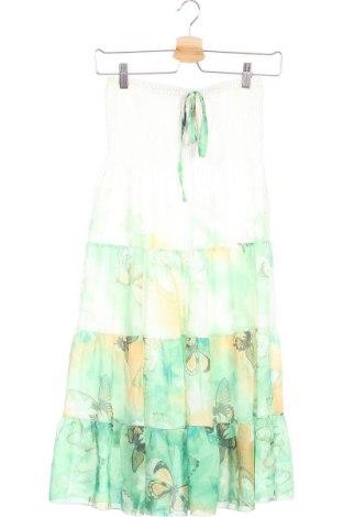 Παιδικό φόρεμα, Μέγεθος 10-11y/ 146-152 εκ., Χρώμα Πολύχρωμο, Πολυεστέρας, Τιμή 1,59€