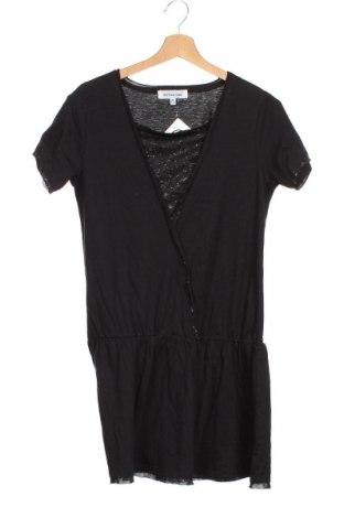 Детска рокля Vertical, Размер 14-15y/ 168-170 см, Цвят Черен, Памук, Цена 3,00лв.