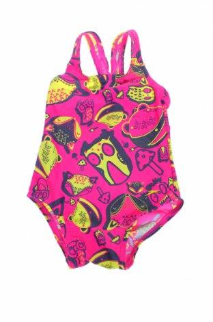 Dětské plavky  Speedo, Velikost 18-24m/ 86-98 cm, Barva Vícebarevné, 80% polyamide, 20% elastan, Cena  401,00Kč