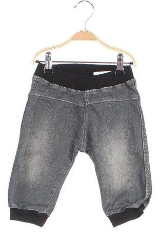 Детски къс панталон, Размер 5-6y/ 116-122 см, Цвят Сив, 96% памук, 4% еластан, Цена 34,50лв.