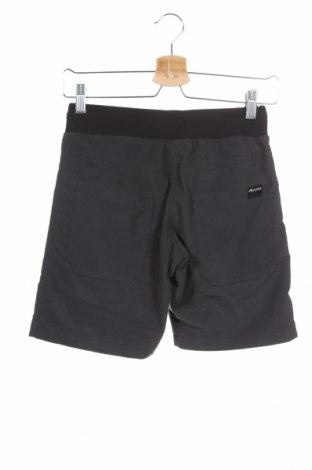 Pantaloni scurți pentru copii Astore, Mărime 9-10y/ 140-146 cm, Culoare Gri, Poliester, Preț 93,75 Lei