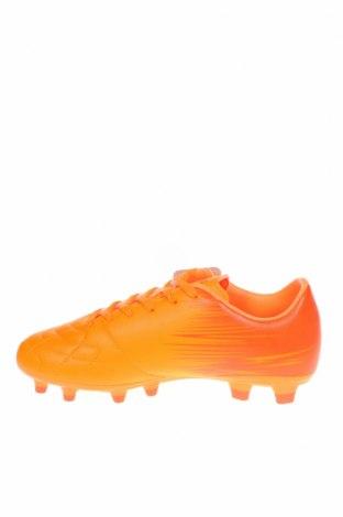 Детски обувки, Размер 36, Цвят Оранжев, Еко кожа, Цена 24,36лв.