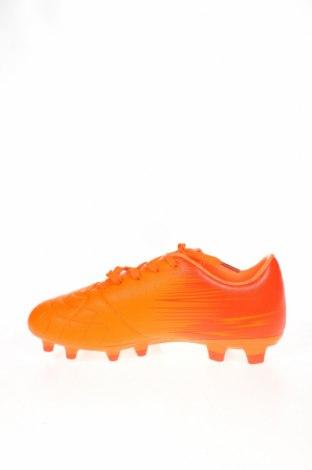 Детски обувки, Размер 35, Цвят Оранжев, Еко кожа, Цена 24,36лв.