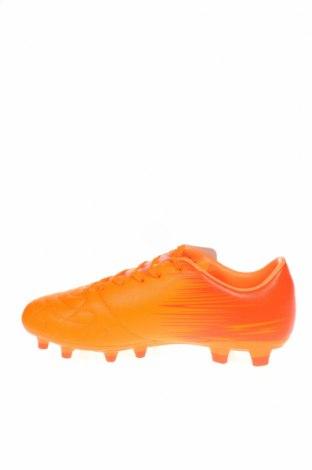 Детски обувки, Размер 37, Цвят Оранжев, Еко кожа, Цена 24,36лв.