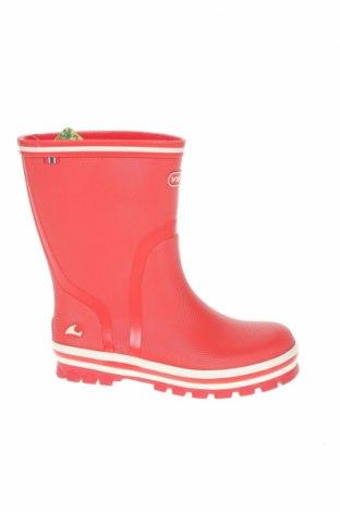 Детски обувки Viking, Размер 29, Цвят Розов, Полиуретан, Цена 40,47лв.