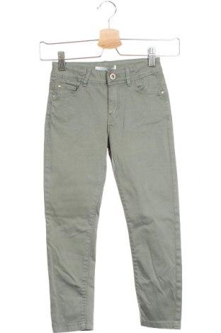 Παιδικό παντελόνι Lft, Μέγεθος 5-6y/ 116-122 εκ., Χρώμα Πράσινο, 98% βαμβάκι, 2% ελαστάνη, Τιμή 12,57€