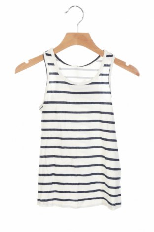 Μπλουζάκι αμάνικο παιδικό Lefties, Μέγεθος 5-6y/ 116-122 εκ., Χρώμα Λευκό, Βαμβάκι, Τιμή 4,18€