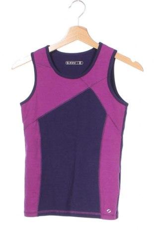 Детски потник SOC, Размер 12-13y/ 158-164 см, Цвят Лилав, 95% памук, 5% еластан, Цена 4,26лв.