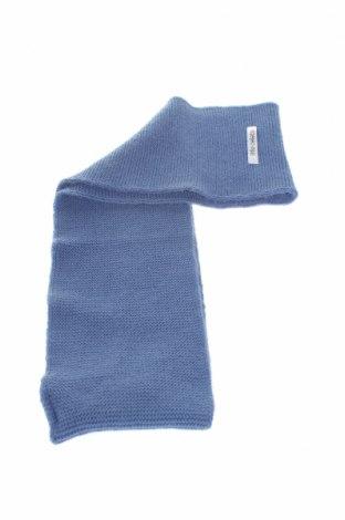 Παιδικό κασκόλ Little Celebs, Χρώμα Μπλέ, Ακρυλικό, Τιμή 4,33€