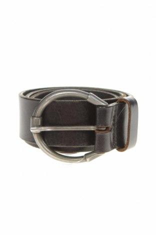 Колан S.Oliver, Цвят Черен, Естествена кожа, Цена 19,50лв.