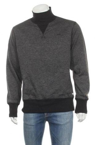 Bluză de bărbați Lois, Mărime M, Culoare Gri, 90% poliester, 10% viscoză, Preț 78,07 Lei