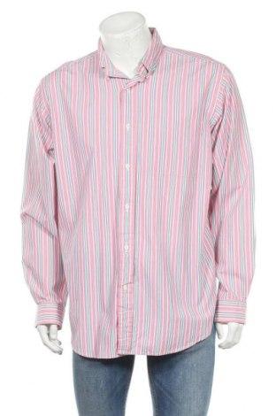Мъжка риза American Living, Размер XL, Цвят Розов, Памук, Цена 15,12лв.