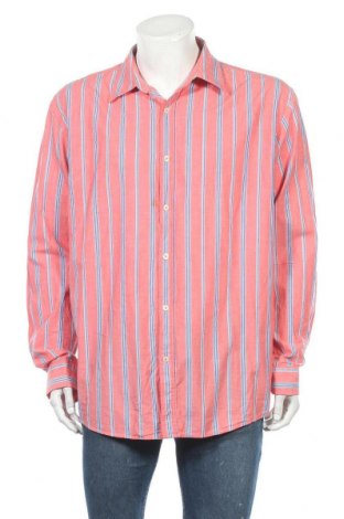 Мъжка риза Atlas For Men, Размер XXL, Цвят Многоцветен, Памук, Цена 15,96лв.