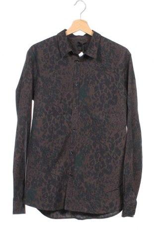 Ανδρικό πουκάμισο Diesel Black Gold, Μέγεθος L, Χρώμα Πολύχρωμο, Βαμβάκι, Τιμή 55,46€