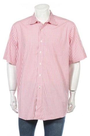 Мъжка риза L.L. Bean, Размер XL, Цвят Розов, Памук, Цена 13,39лв.