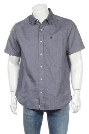 Pánská košile  Timberland, Velikost L, Barva Modrá, Cena  609,00Kč