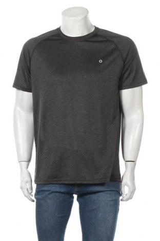 Мъжка тениска Alex Athletics, Размер XL, Цвят Сив, Полиестер, Цена 14,18лв.