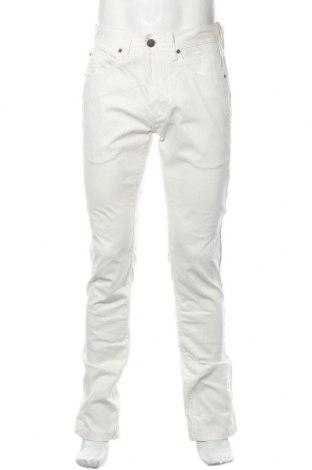 Ανδρικό τζίν Blanco Jeans, Μέγεθος M, Χρώμα Λευκό, 99% βαμβάκι, 1% ελαστάνη, Τιμή 30,43€