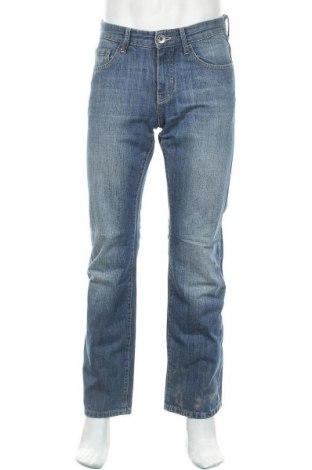 Мъжки дънки Esprit, Размер M, Цвят Син, Памук, Цена 12,48лв.