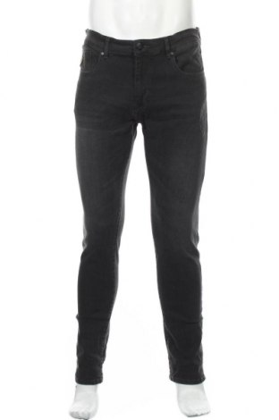 Мъжки дънки Lois, Размер M, Цвят Черен, 91% памук, 7% други тъкани, 2% еластан, Цена 89,25лв.